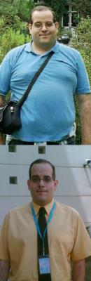 La terrible transformacion del ex-hombre-bola
